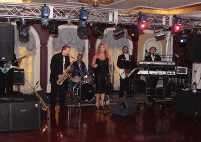 Live Band - Futura Music & Entertainment