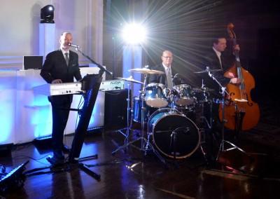 Live Trio - Paolo Siani - Futura Music & Entertainment